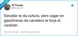 Enlace a Ley de vida, por @tarugo_el