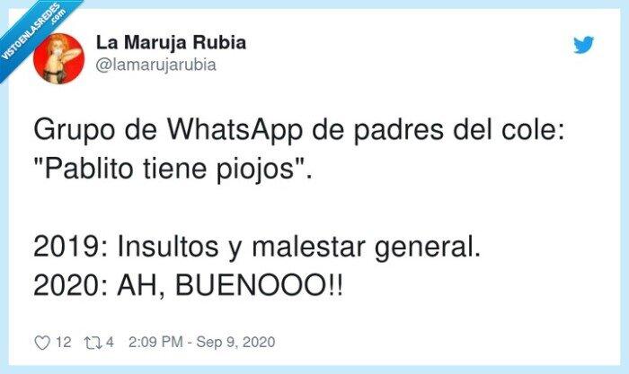 buenooo,coronavirus,general,insultos,malestar,pablito,whatsapp