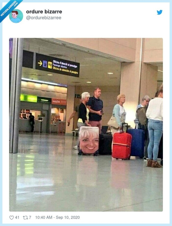 cara,creepy,maleta