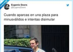 Enlace a Pues lo clava , por @EugenioDoors