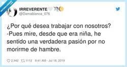 Enlace a Ideas claras y valores firmes, por @Damablanca_076