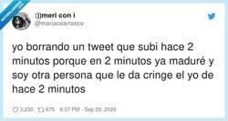 Enlace a Twitter te agiliza los procesos mentales, por @mariacaarrasco