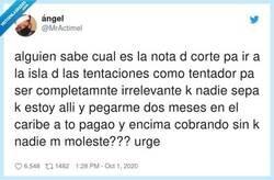 Enlace a Pregúntaselo a Yun o al cubano, por @MrActimel