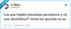 Enlace a Posiblemente sea el tweet de este tipo más acurado que vais a leer, por @AMejias_