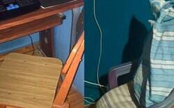 Enlace a Las sillas menos gamers de la historia: varios jugadores hacen un hilo con las peores sillas que se han utilizado jamás para los videojuegos y el resultado es este, por @rejugueteamigo