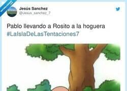 Enlace a Caillou ya predijo lo de #LaIsladelasTentaciones, por @Jesus_sanchez_7