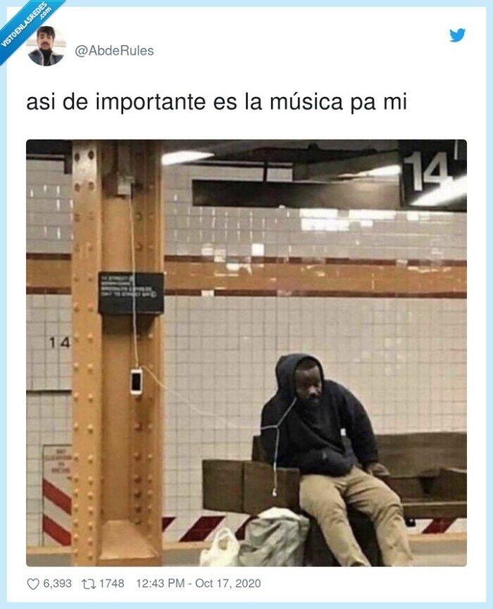importante,música