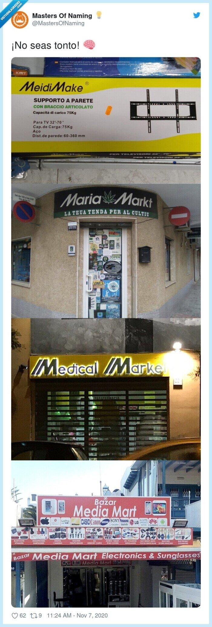 mediamarkt,naming,negocios