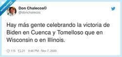 Enlace a Es que por allí no tienen fuentes ni cosas de esas de celebrar, por @donchalecos