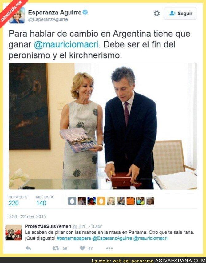 39231 - Aguirre y su indiscutible don, para saber apoyar siempre a los más