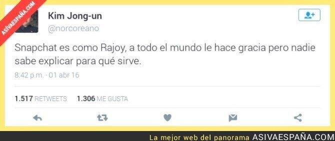 39348 - ¿Para qué sirve Rajoy?