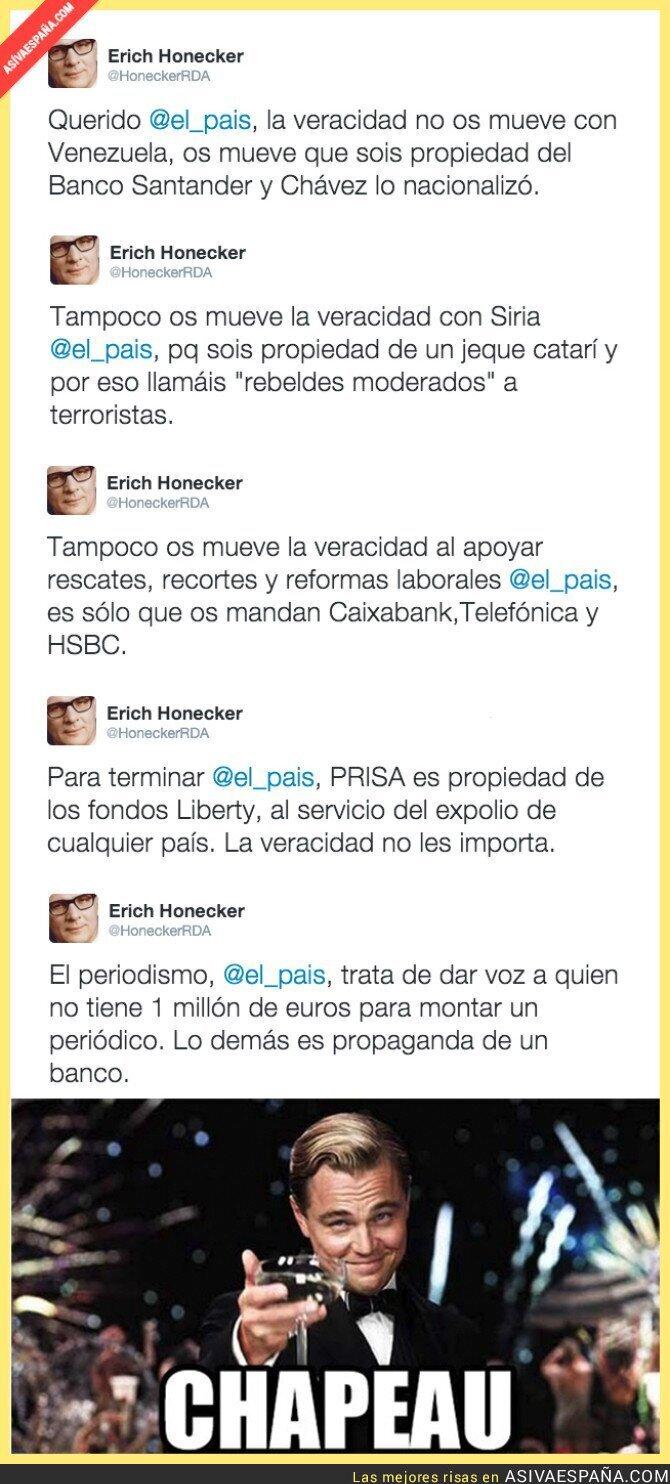 40244 - Magnífico: Así es el diario El País