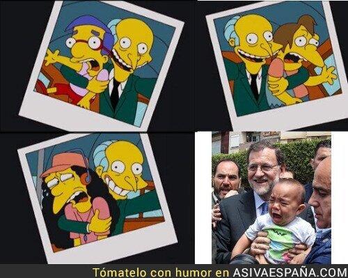 44563 - Los Simpson vuelven a acertar