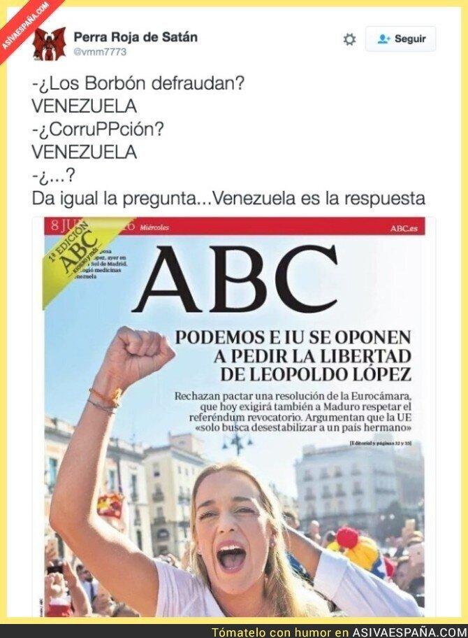 44700 - ¿Escándalo en España? Ya tenemos portada