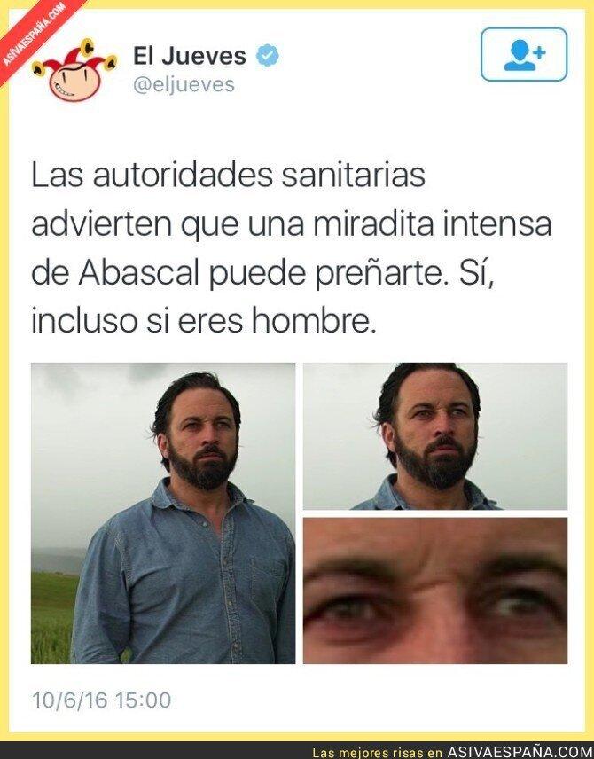 45277 - Estúpido y sensual Abascal