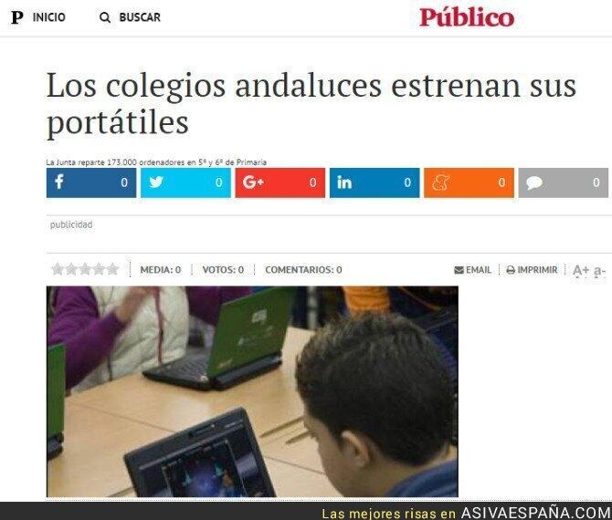 46255 - Prioridades de la Junta de Andalucía [Leer + dentro]