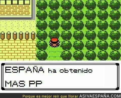 47697 - Hasta en Pokémon lo saben