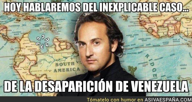 48122 - Venezuela se ha ido...