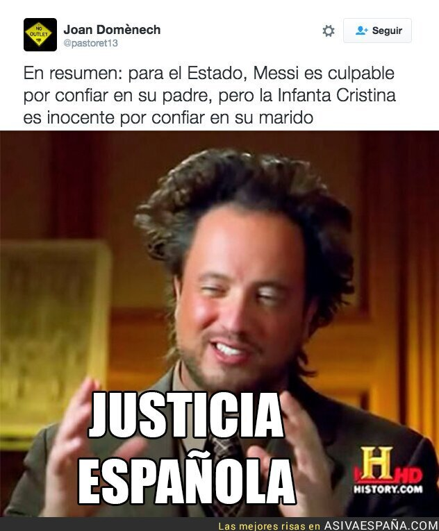 48442 - Messi y su padre condenados a 21 meses de prisión por fraude fiscal