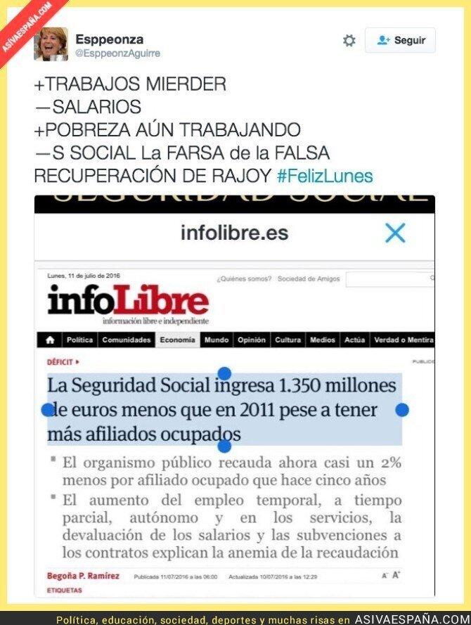48812 - La España que nos está dejando Rajoy