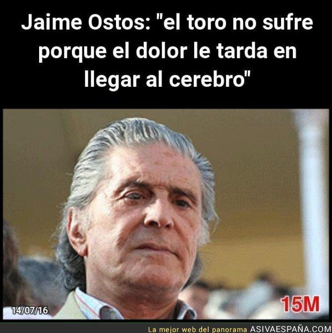 49103 - Jaime Ostos y su visión de los toros