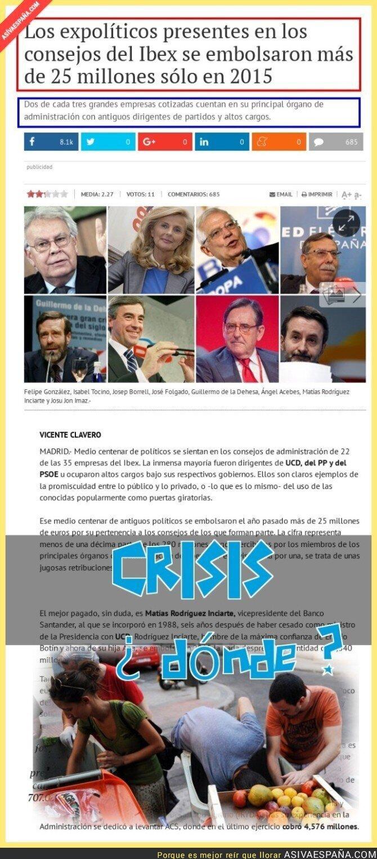 50023 - ¡Crisis!, ¿Dónde?
