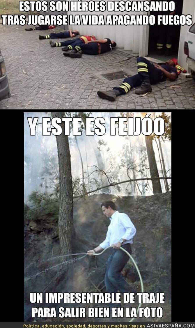 51328 - Y es que es uno de los responsables que haya tantos incendios intencionados