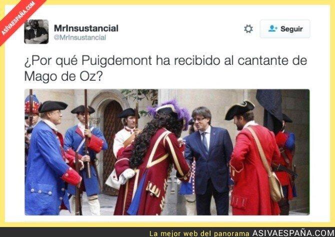 53214 - ¿Qué trama Puigdemont?