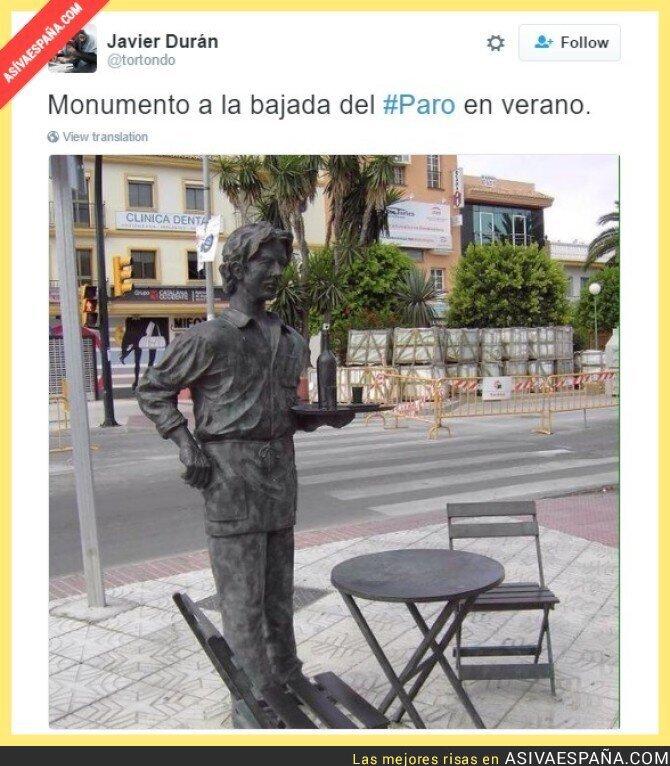 53812 - Monumento a los camareros caídos por la patria. O algo.