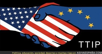 55114 - TTIP, el golpe de estado de las multinacionales [Leer + dentro]