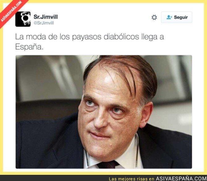 56137 - El terror que hay en España