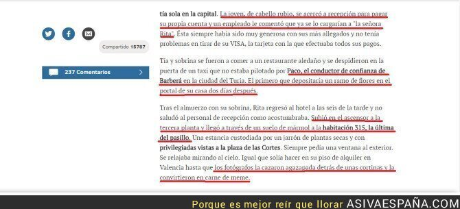 58146 - Periodismo vs Novela Negra