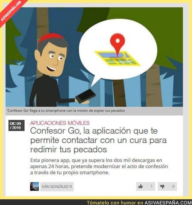 58700 - A la espera de la app para detectar brujas en tu entorno...