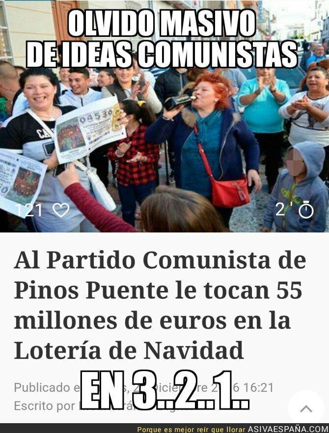 59441 - Mas de uno va a dejar de ser comunista