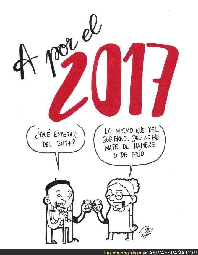 59966 - Los deseos para 2017