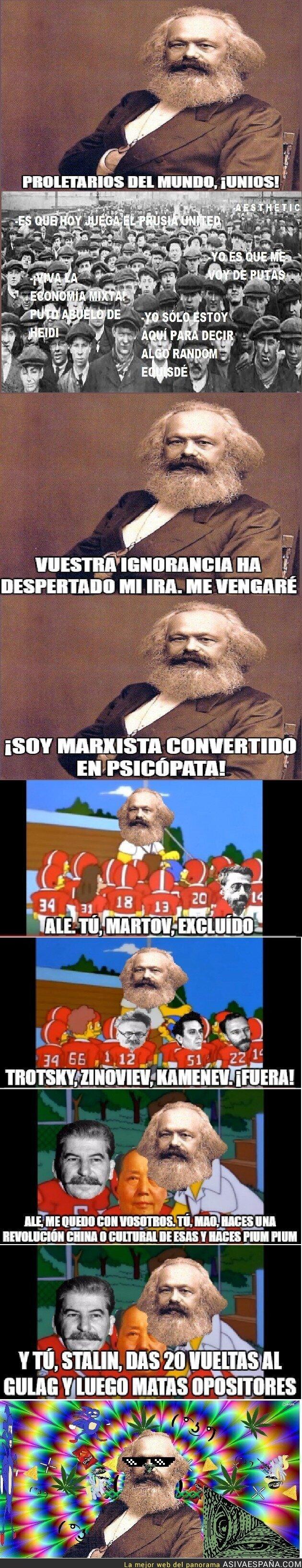 60532 - La VERDAD del comunismo
