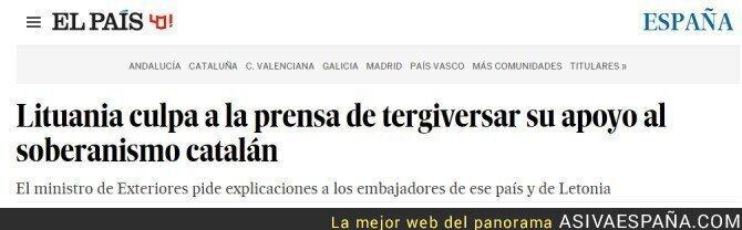 60543 - Otra guerra bruta que no hablan los medios nacionales del gobierno español contra el independentismo