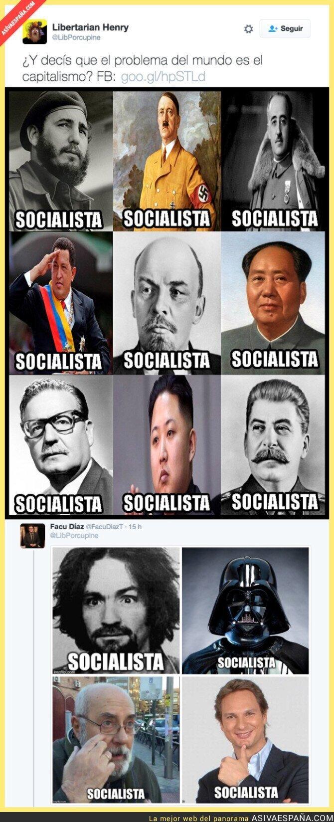 60858 - Las referencias del socialismo