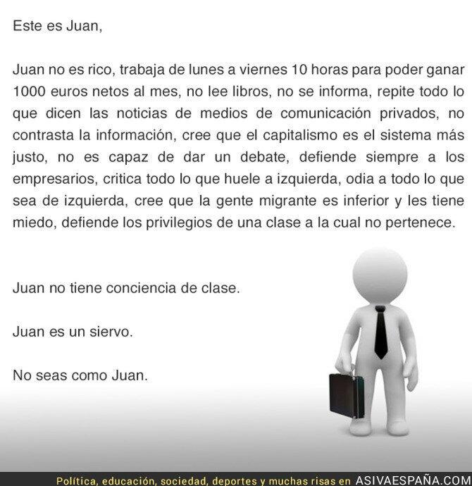 62059 - No seas como Juan