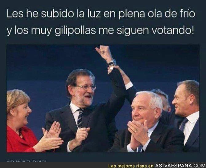 62137 - Rajoy es un genio