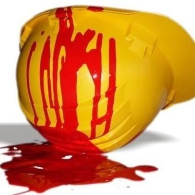 62230 - La lacra de los accidentes laborales