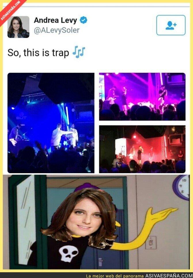 63038 - Yo no estoy trap, no vendo drugs