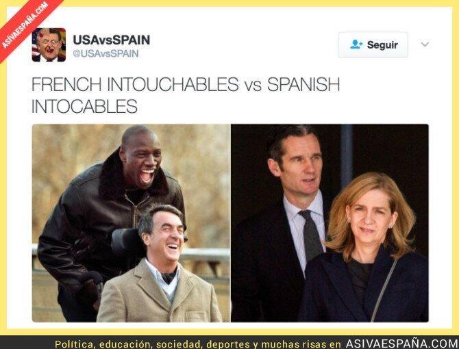 63615 - En España también tenemos a Los Intocables
