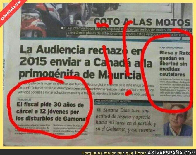 64063 - ¡Madre mía los presos políticos de Venezuela!