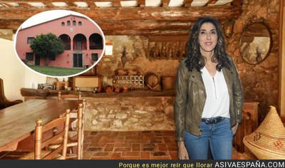 65468 - Esta es la m*rda de sueldo que va a pagar Paz Padilla a los camareros de su nuevo bar en Madrid