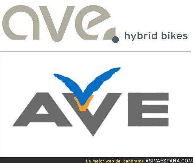 65873 - Renfe ha perdido la marca AVE por el motivo más penoso posible