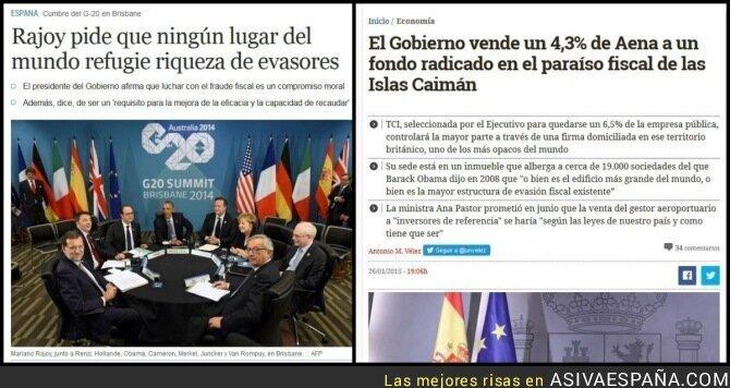 65936 - La coherencia de Rajoy