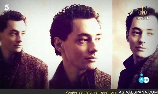 66645 - Las fotos de la juventud de Jordi Sánchez (Recio en 'La que se avecina')