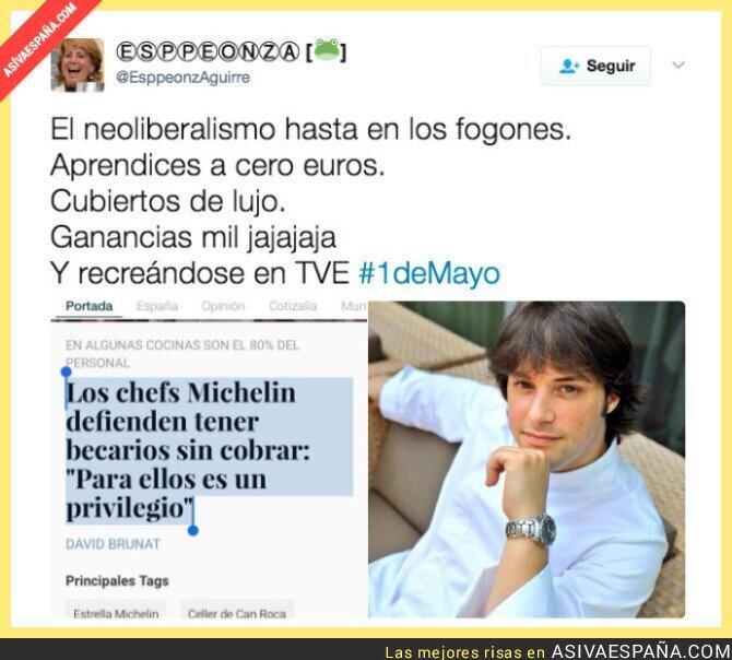 67266 - Jordi Cruz y su filosofía de trabajo