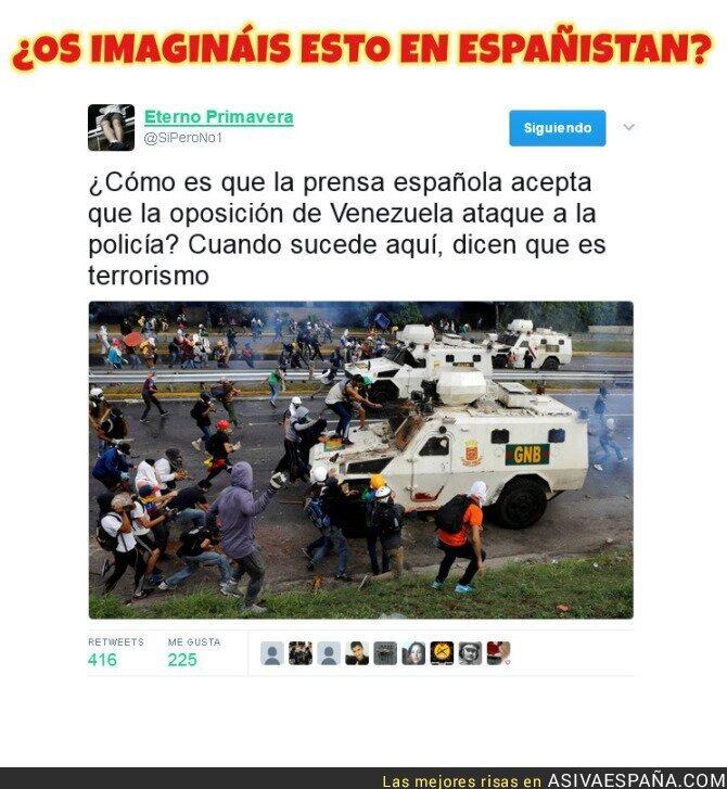67357 - Esto en Españamá no pasa